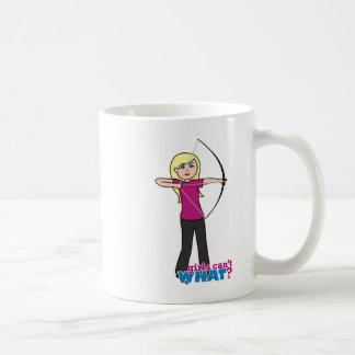 Archer - Light Coffee Mugs