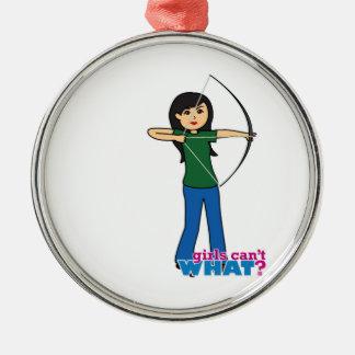 Archer - Medium Ornaments