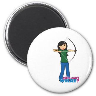 Archer - Medium Magnet