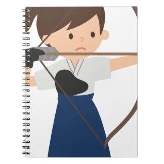 Archer Notebook