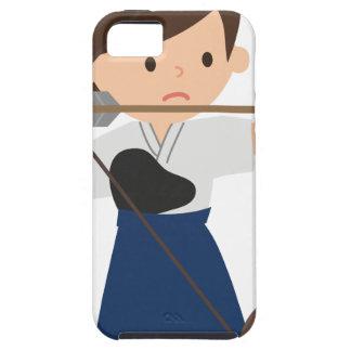 Archer Tough iPhone 5 Case