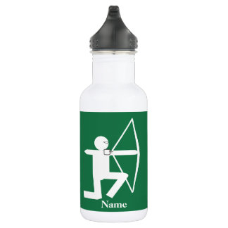 Archer's 532 Ml Water Bottle