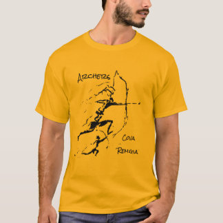 Archers of Remigia Cave T-Shirt