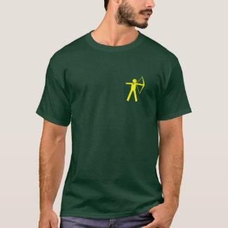 Archer's shirt 3
