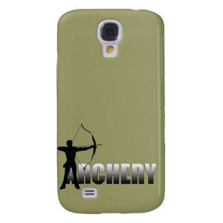 Archers Summer Games Archery 2012 Samsung Galaxy S4 Case
