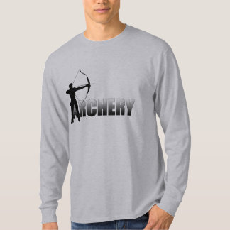 Archers Summer Games Archery 2012 T-Shirt