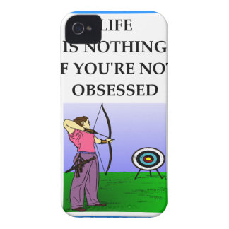 ARCHERY Case-Mate iPhone 4 CASES