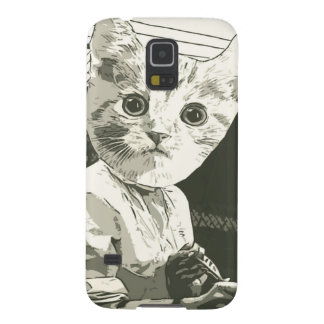 Archery cat galaxy s5 cases