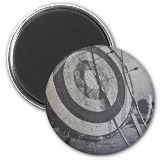 Archery Equipment Magnet