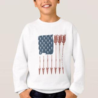 Archery Eyes Sweatshirt