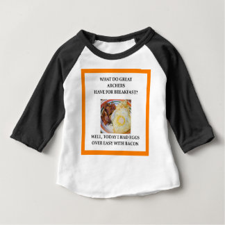 Archery gifts baby T-Shirt