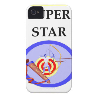 archery iPhone 4 Case-Mate cases