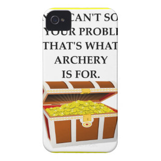 ARCHERY iPhone 4 CASES