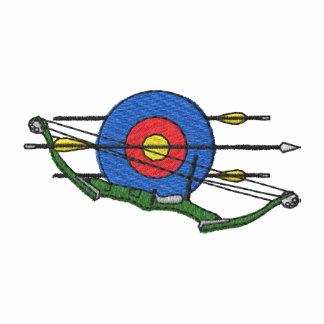 Archery Logo Hoody