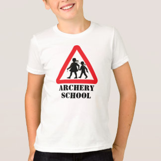 Archery School T-Shirt