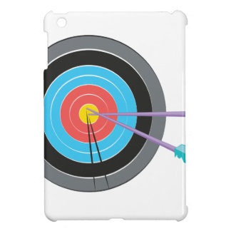 Archery Target Case For The iPad Mini