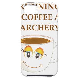 ARCHERY TOUGH iPhone 5 CASE