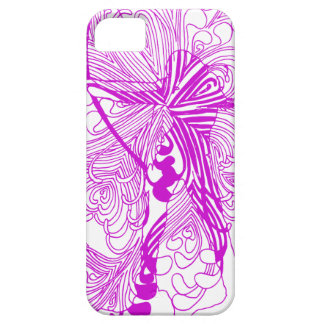 Archery Woman Barely There iPhone 5 Case