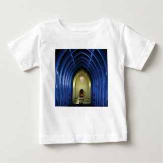 Arches in the blue church baby T-Shirt