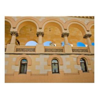 Arches Custom Invitations