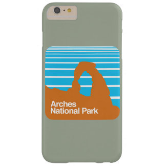 Arches National Park Barely There iPhone 6 Plus Case