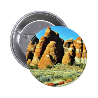 Arches National Park Buttons