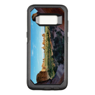 Arches National Park from a distance OtterBox Commuter Samsung Galaxy S8 Case