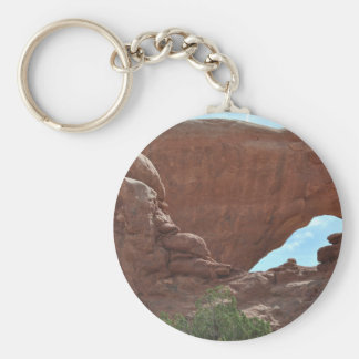 Arches National Park Key Ring