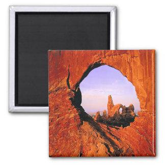 Arches National Park Magnet