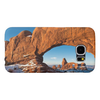 Arches National Park phone case