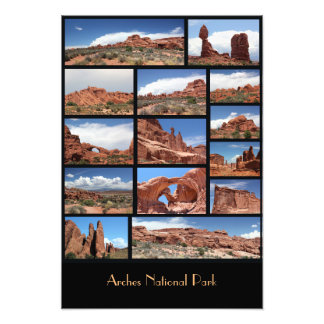 Arches National Park Photo Print