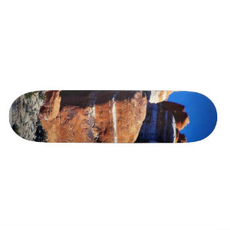 Arches National Park Red Rocks Skate Board