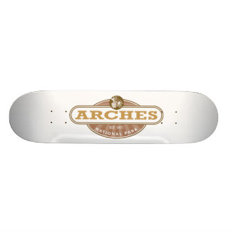 Arches National Park Skate Board Deck