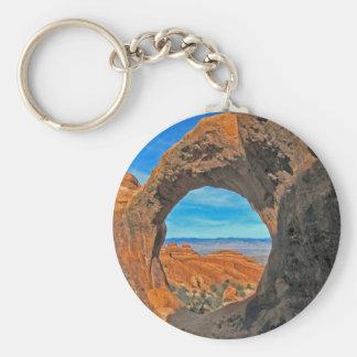 Arches National Park, Utah Key Ring