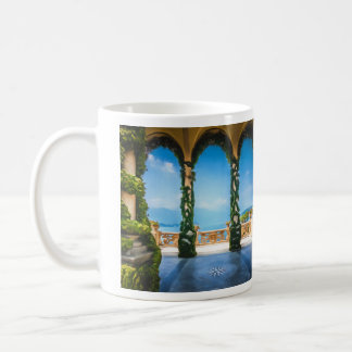 Arches of Italy Elegant Coffee Mug