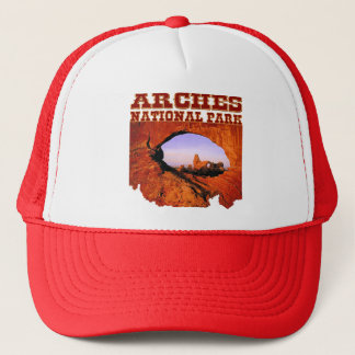 ArchesNational Park Hats