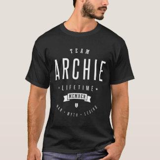 Archie Lifetime Member T-Shirt