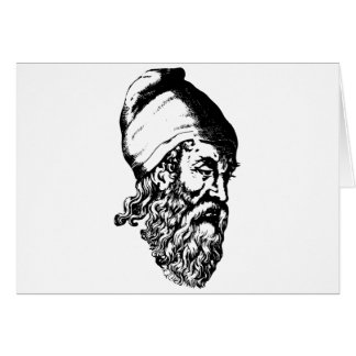 Archimedes Card