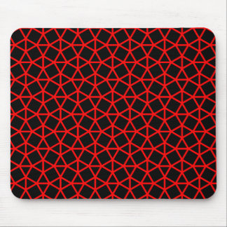Archimedes Pattern Mouse Pads