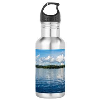 Archipelago on the Baltic Sea coast in Sweden 532 Ml Water Bottle