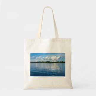 Archipelago on the Baltic Sea coast in Sweden Tote Bag