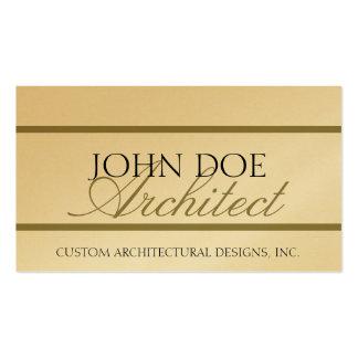 Architect Architecture Script - Avail Letterhead - Business Card Template