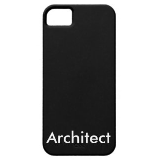 Architect Barely There iPhone 5 Case