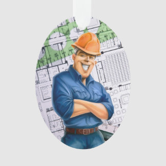 Architect / Contractor / Construction Worker...