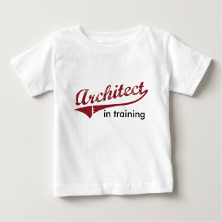 Architect in Training Tees