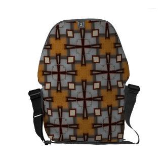 Architect & Son Messenger Bag