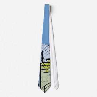Architect Tie