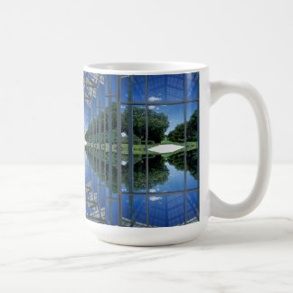 Architectonic Iterations Mug 1