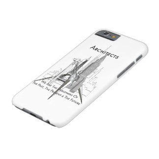 Architects Barely There iPhone 6 Case