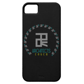 architects eager case for the iPhone 5